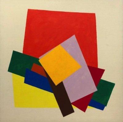 """William Perehudoff, """"AC-99-10,"""" 1999"""
