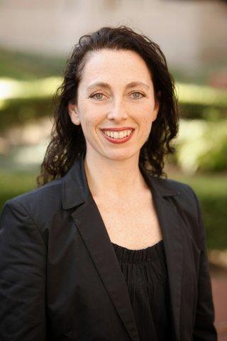 Rochelle Steiner (photo by Steve Cohn)