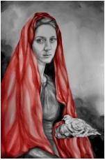 """Suzanna Orlova, """"Spells,"""" 2108"""