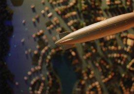 """""""Airships"""""""