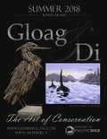 "Gloag & Di, ""The Art of Conservation,"" 2018"