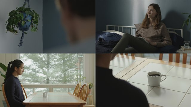 """Andrée-Anne Roussel, """"-PATHIE,"""" 2018"""