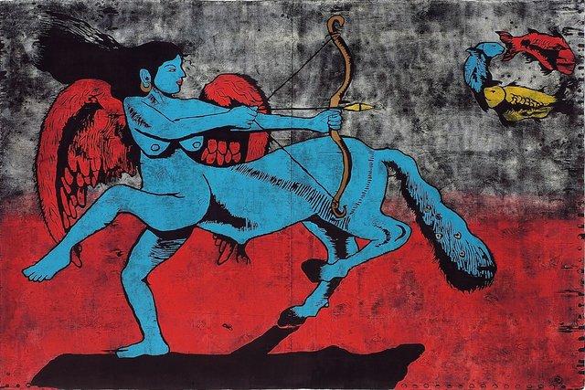 "Kurma Nadham, ""Untitled,"" 2013"