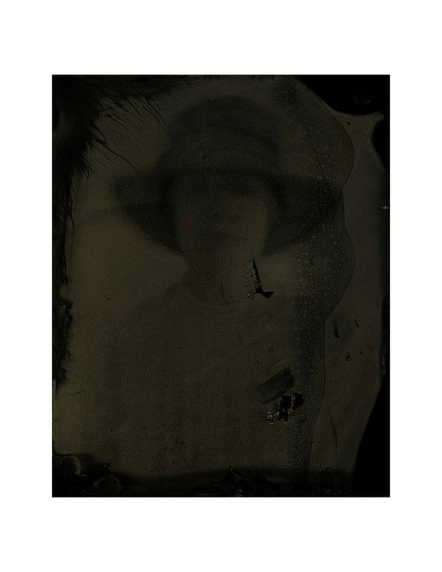 "Jennifer Crane, ""Untitled,"" from the series ""Outlaw,"" 2015"
