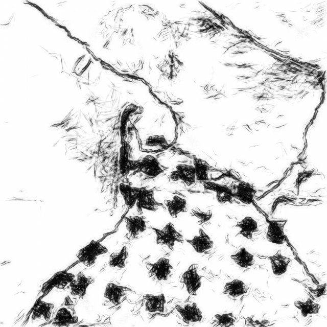"Grégory Chatonsky, ""Deep,"" 2016"
