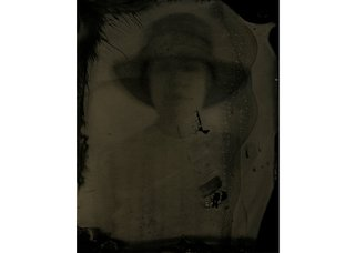 """Jennifer Crane, """"Untitled,"""" from the series """"Outlaw,"""" 2015"""