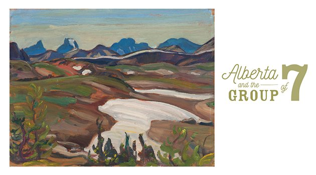 Alberta & the Group of Seven