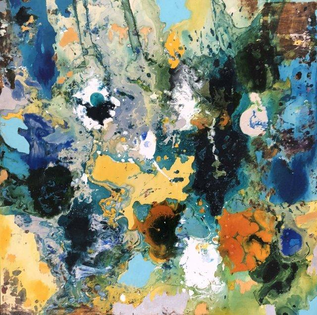 "Aislinn Mager, ""Untitled,"" 2018"