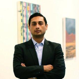 Raj Sen