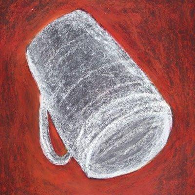 "Jutai Toonoo, ""Falling Cup,"""