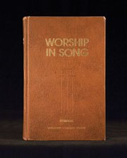 """Worship in Song"""