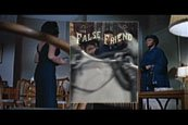 """False Friend"""