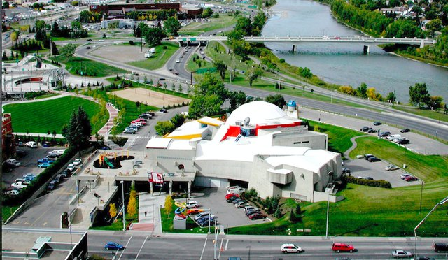 Calgary Centennial Planetarium.png