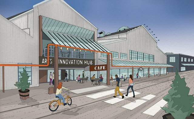 Granville Island Arts and Innovation Hub.jpg