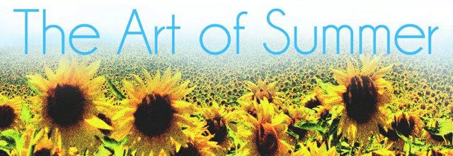 """Nouveau Gallery, """"the Art of Summer,"""" 2018"""