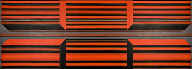 "Joan Balzar, ""Electra II (detail),"" c. 1967/2009"