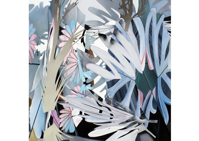 "Fiona Ackerman, ""Physis,"" 2016"
