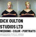 "Dick Oulton, ""Dick Oulton Studio Ltd."" 2018"