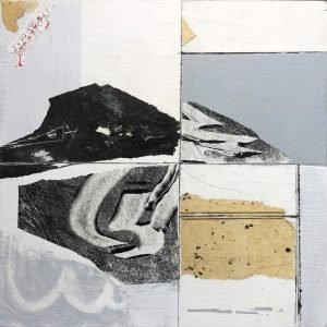 """Dorothy Doherty, """"Field Notes & Paper Diaries: Explorations in Paint and Paper,"""" 2018"""