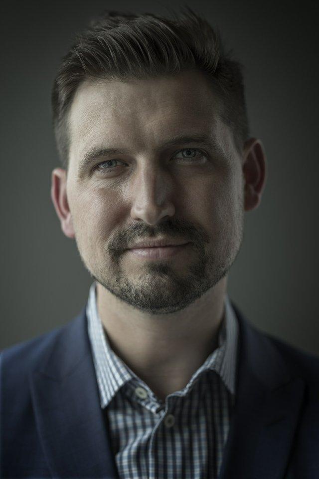 David Leinster