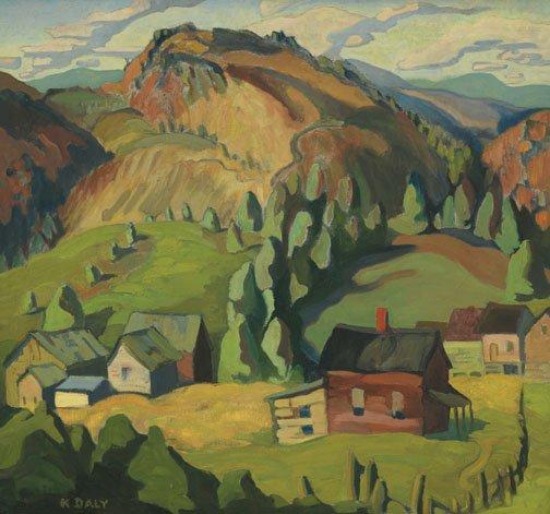 """""""Catskill Mountains"""""""