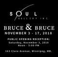 Bruce and Bruce, 2018.jpg