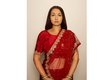 """Sheinina Raj, """"Indian Woman,"""" 2015"""