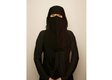 "Sheinina Raj, ""Saudi Arabian Woman,"" 2016"