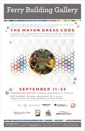 The Mayan Dress Code: Legacy and Continuity in Chiapas, Mexico, 2018