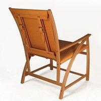 "Alberta Craft Gallery - Edmonton, ""Seated,"" 2018"