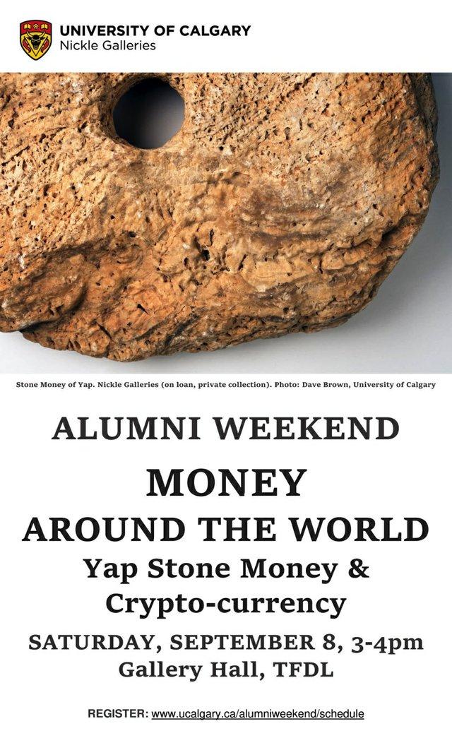 """Nickle Galleries, """"Money Around the World,"""" 2018"""