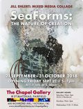 SeaForms: The Nature of Creation