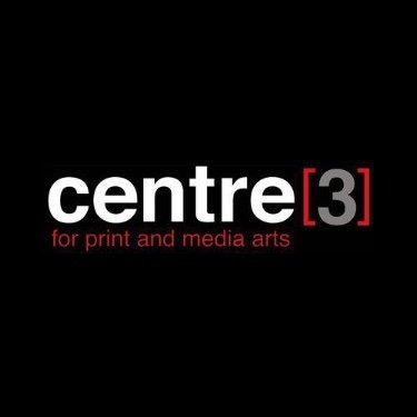 Centre(3) for print and media arts