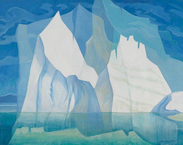 """""""ICEBERG REFLECTION"""""""