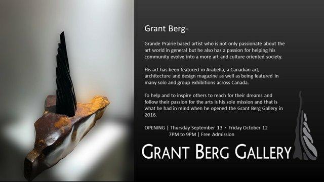 Grant Berg