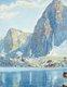 """""""Eiffel Lake, Valley of the Ten Peaks, Alberta"""""""