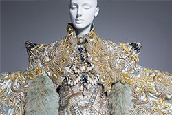 """Guo Pei, """"One Thousand and Two Nights,"""" 2010"""