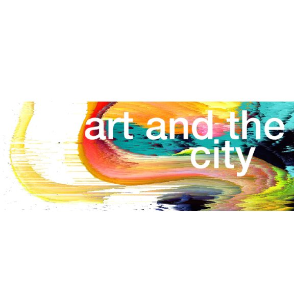 Art and the city_Cover.png