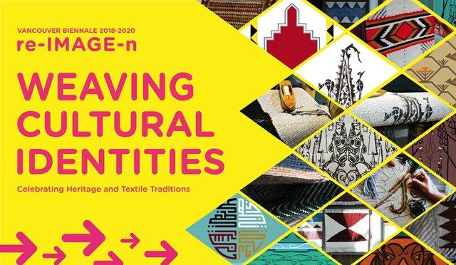 Weaving Cultural Identities, 2018