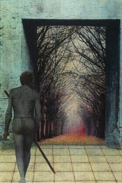 "Duncan Regehr, ""Presence,"" 2018"