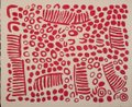 "Wintiya-Napaltjarri, ""Womens Ceremonies at Watanuma,"" 2007"