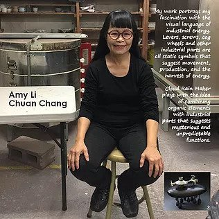 Amy Li Chuan Chang