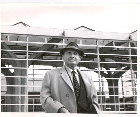 Fred Mendel