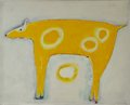 "Jimmy Wright, ""Untitled - Yellow Dog,"" 1993"