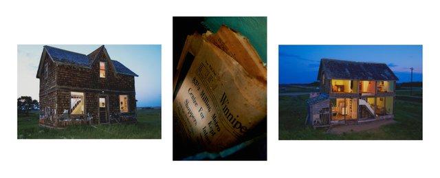 "Heather Benning, ""The Dollhouse,"" 2007-2011"
