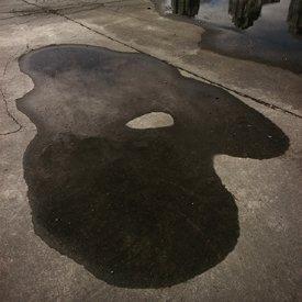 """""""Untitled (puddle)"""""""