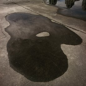 """Untitled (puddle)"""