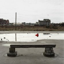 """""""Untitled (bench)"""""""