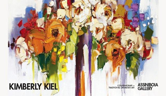 Kimberley Kiel
