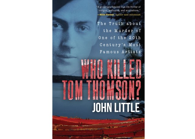 Who Killed Tom Thomson_Cover.jpg